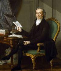 800px-Thomas_Paine_by_Laurent_Dabos-crop